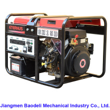 High Quality 10000 Watts Portable Diesel Generator (SH8Z)
