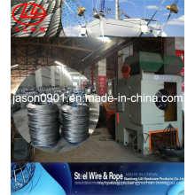 1,2 milímetros para 5,0 milímetros de arame de aço Primavera para colchão de Primavera Wire