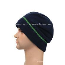 Теплая осень и зимой на открытом воздухе отдых флис шляпа
