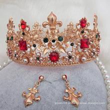 O partido Tiara coroa o feliz aniversario que o disconto Tiara coroa