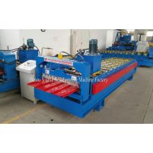Sheet Metal Profiling Roll Forming Machine