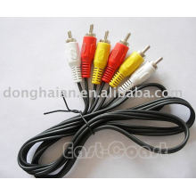 rca cable,Audio Video Cable
