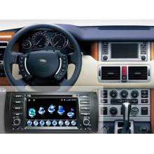 Car Radio for Range Rover DVD Player with Radio Bluetooth