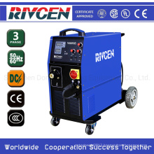Mosfet Integrated DC Inverter MIG Welding Machine with 2t/ 4t Function