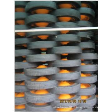 Roda sólida carrinho de mão sr1301