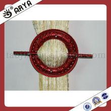 China-Harz-Vorhang-Ring Haken.Buckle, Vorhang-Klipp für Vorhang Dekoration und Vorhang befestigen