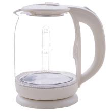 Borosilikatglas Wasserkocher