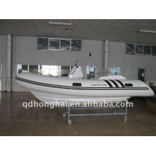 RIB-Boot Rib420c-Ruderboot