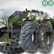 Agricultural Tyre Tractor Drive and Front Tyre
