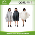 Polyester Damen Super Soft Poncho