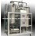 Máquina de filtro de aceite de coco al vacío de acero inoxidable superior (COP)