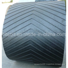 General Purpose Chevron Rubber Conveyor Belt