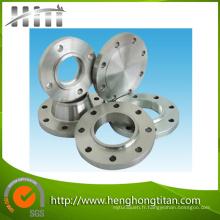 Bride en acier inoxydable ANSI ASME DIN BS JIS standard 316 316L