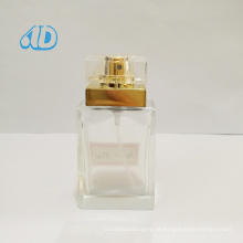 Perfume Ad-P111 Perfume Embalagem Garrafa De Vidro 25ml