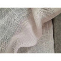 2019 New Polyester Voile Sheer Curtain