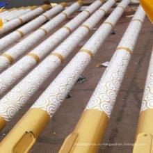 горячий продавать в Китае античный уличный фонарь столб оптом цена