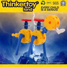 2015 Горячие продажи Новые развивающие игрушки Строительство блоков игрушки