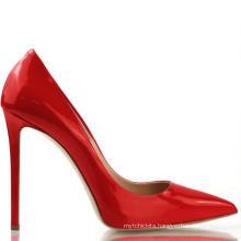 Hot Sale Sexy Red Summer Flat Dress Shoes 2020 Women's Sandals