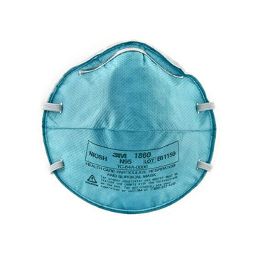 Maska chirurgiczna NIOSH N95 Medical Cup Shape Respirator