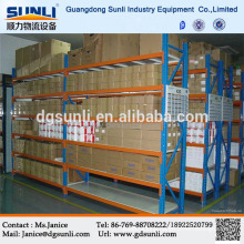 Adjustable Medium Duty Storage Upright Racking