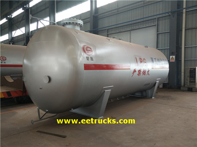 12T Domestic ASME Tanks