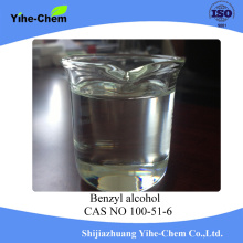 Geschmack und Duft Benzylalkohol