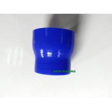 Blue 76-89mm Car Auto Silicone Couplers Réducteur de tuyau universel pour tuyau d'admission d'air