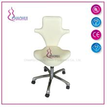 Master bath vanity chair