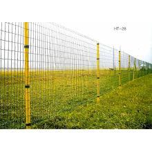 Ограждения из проволочной сетки Eurofence C (Anjia-084)