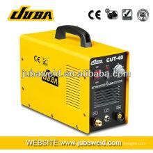 Máquina de corte portátil de plasma DC (CUT Series)