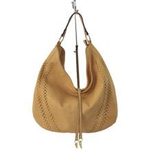 Laser PU Handbag & Hobo Bag & Shoulder Bag with Accessory