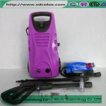 Máquina de limpeza de jardim para uso familiar