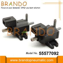 Válvula solenóide de controle de pressão tipo SAAB 12787706