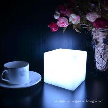 Living Color cambia la mesa de luz