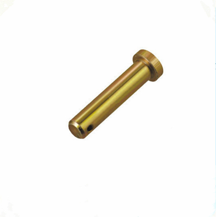 Round Head Clevis Pin With Hole 3