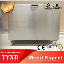 Manufacturer Supplier water tank cleaning machine