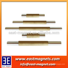 Imán de filtro de neodimio / imán ndfeb barra magnética de filtro / imán fuerte para purificación de agua