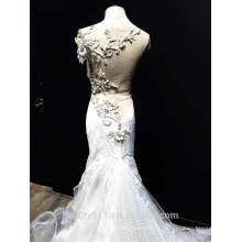 Nouvelle robe de mariée de mode SO503