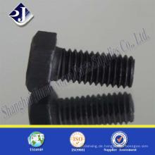 DIN933 ISO4017 Sechskantschraube (10.9)