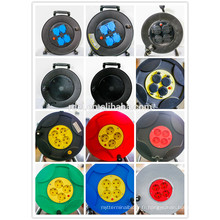 Industrial Rallonge Câble enrouleur H07RN-F 3X.15 3X2.5