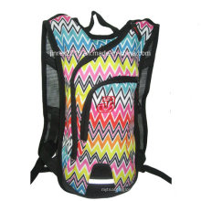 Jinrex Sports Hydration Running Water Cycling Lightweight Backpack Bag