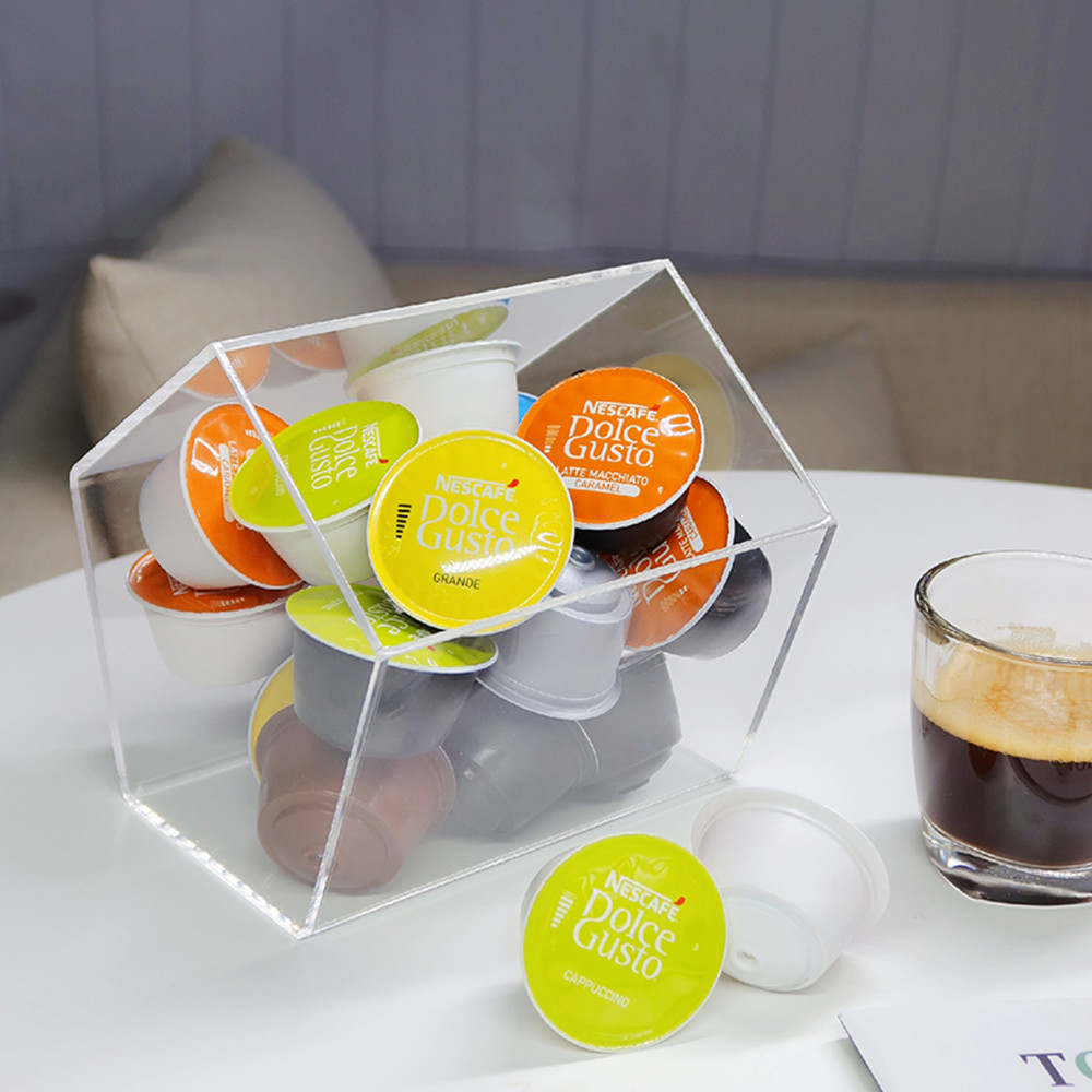 Coffee Pod Storage Box