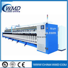 ISO Certificated High Quality Wool/Cotton Yarn Making Machine with a Good Price