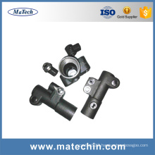 All Kinds of Ductile Cast Iron Sand Casting From Foundry