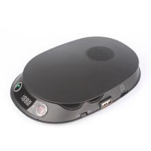 Bluetooth FM Transmitter für Auto mit Autohalterung