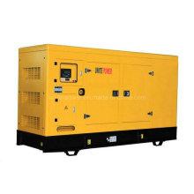 27kVA Silent Kubota Engine Diesel Generator (UK27)