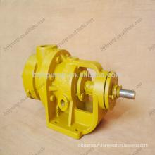 NYP160 Pompe rotative à haute viscosité pour miel alimentaire