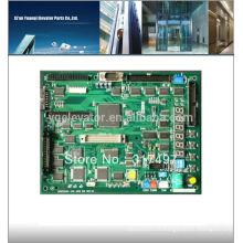 Hyundai Elevator PCB M33 BD board
