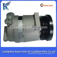 for Chevrolet Blazer 12V v5 air conditioning compressor R134a China manufacturer