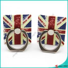 Suporte do telefone de bandeira do Reino Unido para acessórios do telefone móvel Boy (SPH16041108)
